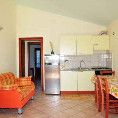 Appartamento Austro