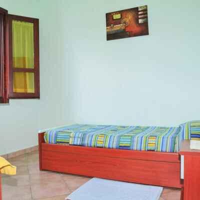 Appartamento-Maestrale