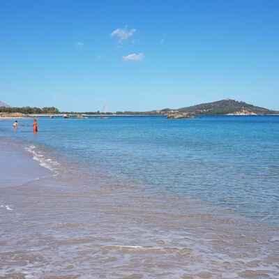 Spiaggia Orrì